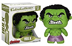 Funko Fabrikations: Avengers 2 - Hulk Action Figure