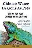 Chinese Water Dragons as Pets: Chinese Water