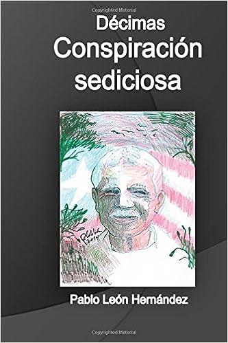 Descarga gratuita de libros para kindle. Conspiracion sediciosa en español MOBI