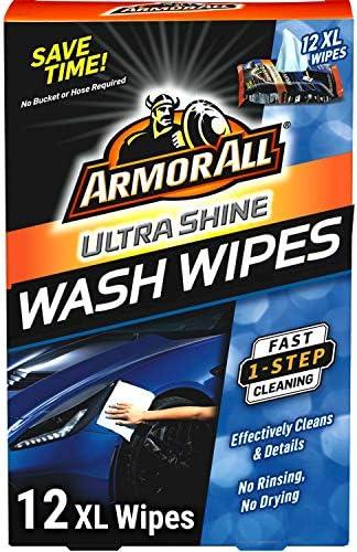 Armor All Car Cleaner Bottle
