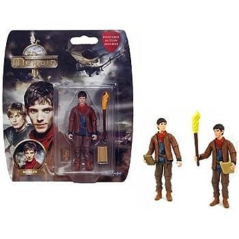 Action- & Spielfiguren *NEW* Adventures of Merlin Action Figure Arthur Fully Licensed Product