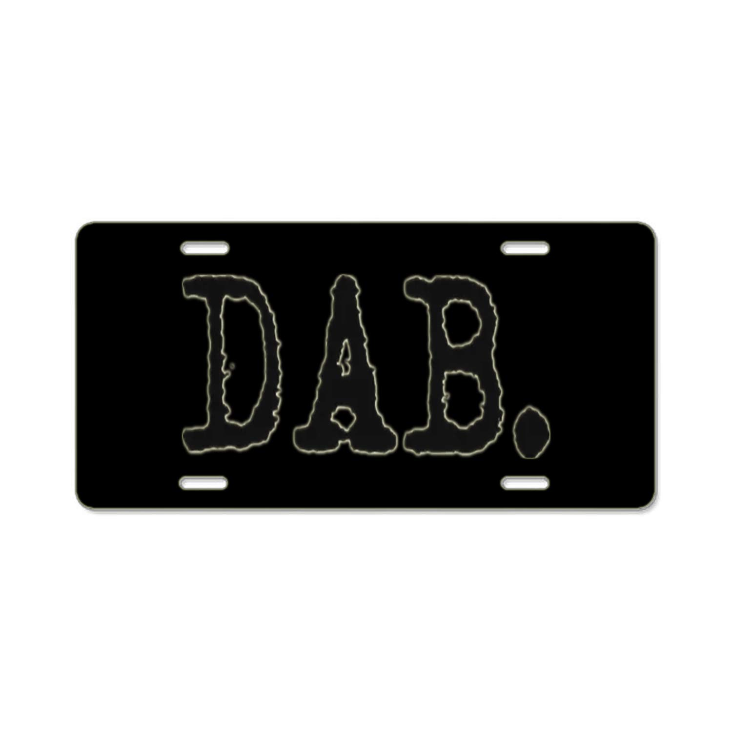 Bchengquch Unique Popular Design Plate Frame Custom Did we just Become Best Friends yep License Plate Metal Car Tag 12 x 6 Inch