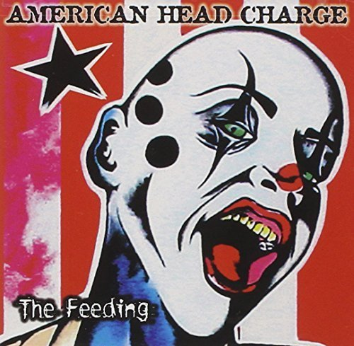 Price comparison product image The Feeding [Edited] by American Head Charge (2013-05-03)
