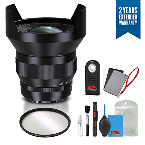 Zeiss Distagon T 15mm f/2.8 ZE Lens for Canon - 1964-830 for sale  Delivered anywhere in USA