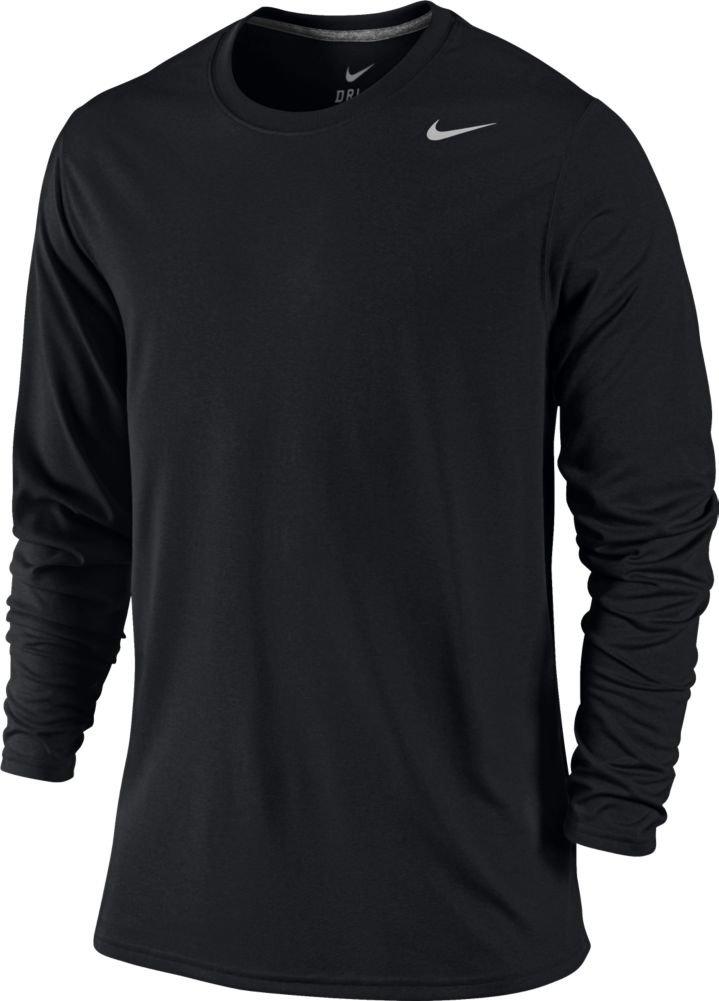 Fashion Shopping Nike Men's Legend Long Sleeve Tee