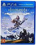 Horizon Zero Dawn é um emocionante jogo de ação RPG exclusivo para o sistema PlayStation 4, desenvolvido pela premiada Guerrilla Games, criadora da venerada série Killzone. Assuma o papel da habilidosa caçadora Aloy enquanto explora um mundo vibrante...