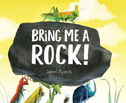 Bring Me a Rock! ()