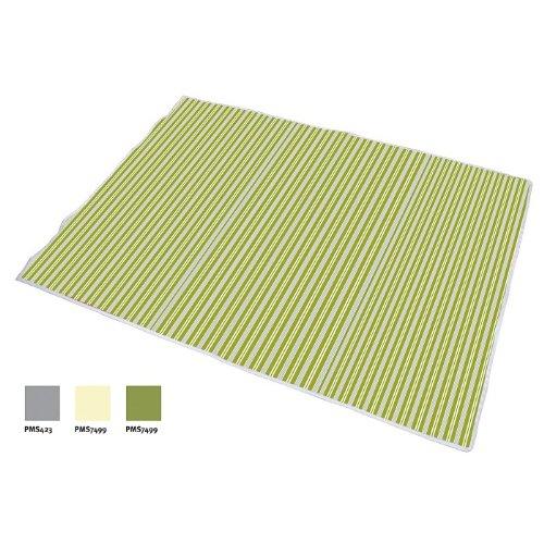 Esschert Design EL056 Picnic Blanket with Stakes