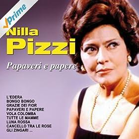 Amazon.com: Vola colomba: Nilla Pizzi: MP3 Downloads