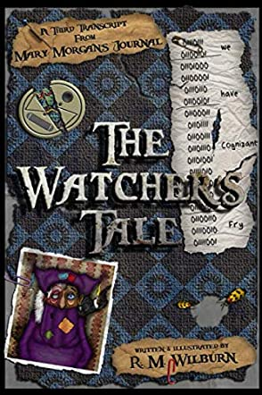 The Watcher's Tale