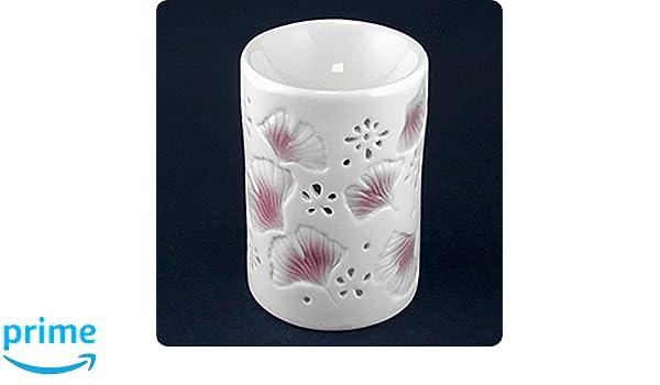 Giftman 12cm Inspiration Oil Burner Fragrance Oil Aromatherapy 04774