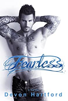 Fearless (The Story of Samantha Smith Book 1) by [Hartford, Devon]