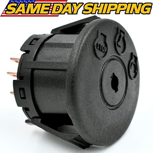 - MTD 925-04659 Yard Machine, Bolens, Huskee, Starter Ignition Key Switch
