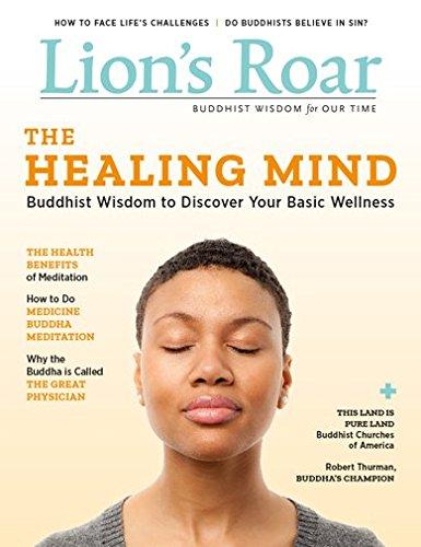 Magazines : Lion's Roar