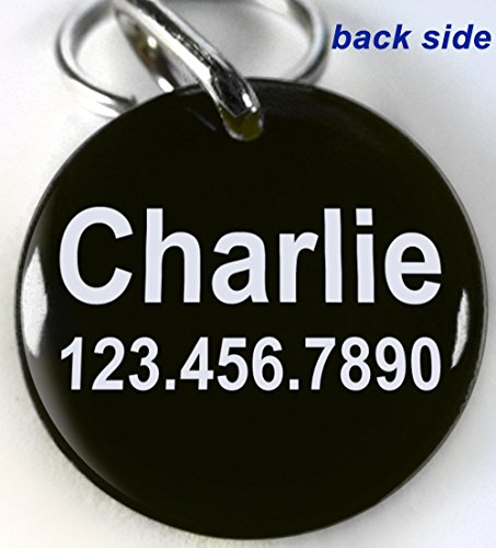 Product image of Pet Tags Sports Baseball Chicago CC Custom Pet ID Tag Dog tag cat DBL (Small 1