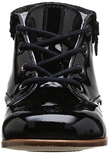 Pas Little Fille vernis Noir Premiers Chaussures Mary Bébé 101 Olea Twq6Pqd