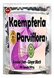 Cheap Premium 400 Capsules 500mg Kaempferia Parviflora Grachai Dum Black Ginger Galingale Extract Powder Grown in Thailand