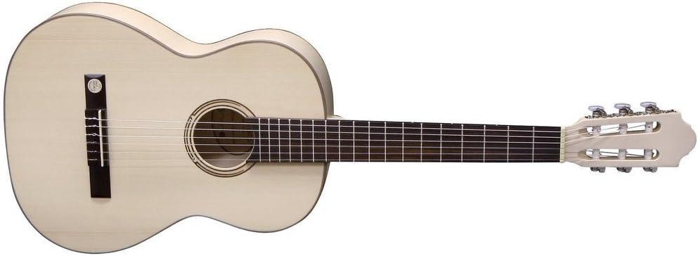 Pro Natura 500220.0 - Guitarra clásica, tamaño 7/8
