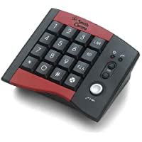 Smith Corona HP100 Dial Pad for Home Office Agents