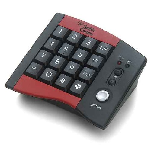 - Smith Corona HP100 Dial Pad for Home Office Agents