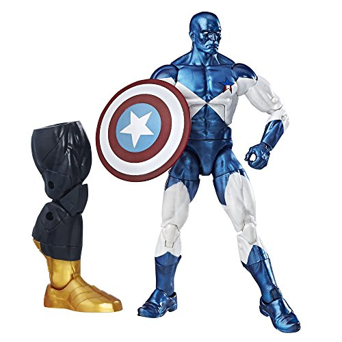 [Marvel Guardians of the Galaxy 6-inch Legends Series Vance Astro] (Comic Book Character Costumes Uk)