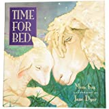 Constructive Playthings HB-014 Best Of The Bunch Big Book-Time for Bed