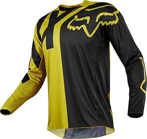 Fox Racing 360 Preme Dark Yellow Jersey/ Pant Combo - Size SMALL/ 30W