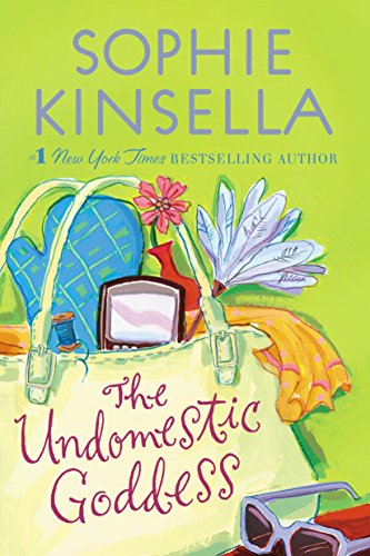 The Undomestic Goddess: A Novel