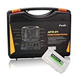 EdisonBright Fenix Portable Hunting light kit case AFH-01 for TK32, TK22, TK16, TK15C & TK09 with battery carry case (Flashlight Not included)