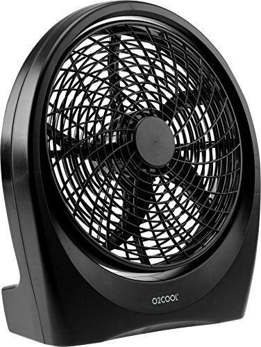 O2COOL FD10003A Fan by O2COOL