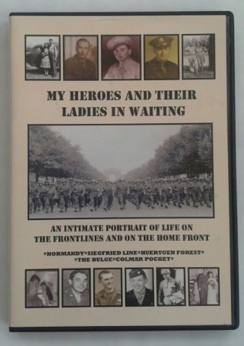 Our Heroes and their Ladies in Waiting (DVD -