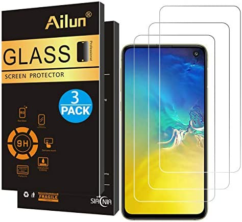 Ailun Protector Compatible Hardness Tempered
