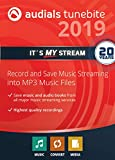Software : Audials Tunebite 2019 Premium [PC Download]