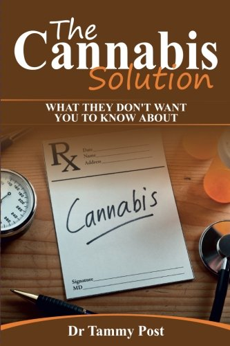 The Cannabis Solution  What They Dont Want You To Know  Arkansas Edition