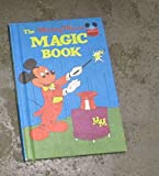 The Mickey Mouse Magic Book, Walt Disney Productions Staff, 039492567X