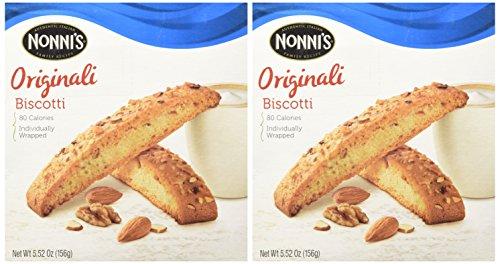 Nonnis Biscotti Original