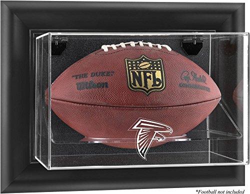 Mounted Memories Atlanta Falcons Football Logo Display Case - Atlanta Falcons One Size