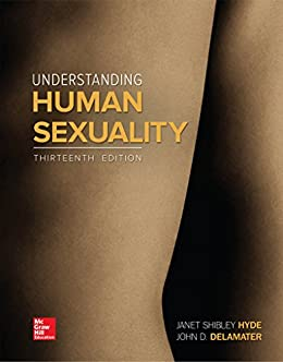 Understanding human sexuality 4th canadian edition pdf