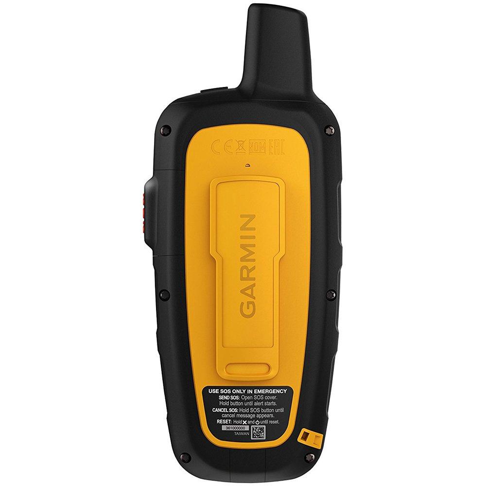Garmin InReach SE+ GPS Bundle w/ Car Charger, Micro USB, Gadget Bag and more by Garmin (Image #7)