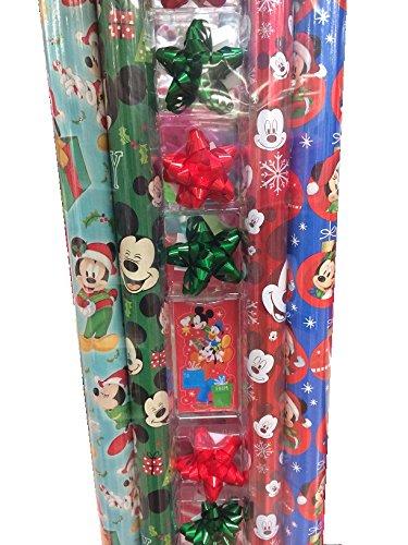 Gift Wrap Ensemble - 4