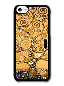 diy phone caseTree of Life Case for iphone 6 plus 5.5 inch Gustav Klimt painting 438Sdiy phone case