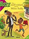 Un cerf-volant pour Miss Sally par MARIFELBO