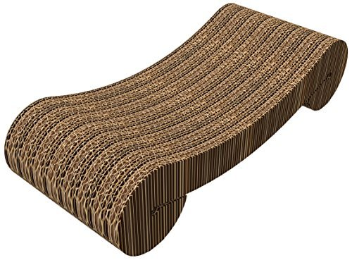 Merry Pet Cat Scratcher Replacement Beds by Merry Pet