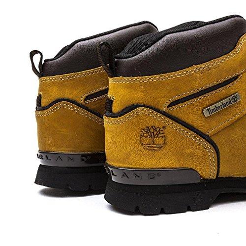 Escursionismo Timberland Euro Unisex da Stivali Hiker xFqIwrAnqY