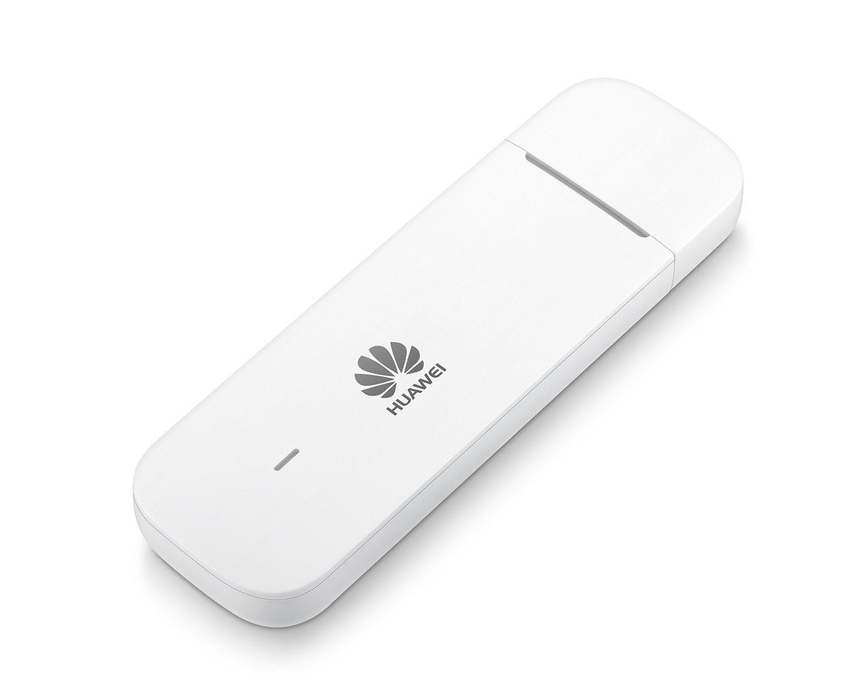 Huawei Unlocked E3372 LTE//4G 150 Mbps USB Dongle non network logo Renewed White -inGenuine UK Warranty stock -