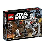 Toys : LEGO Star Wars Imperial Trooper Battle Pack 75165 Star Wars Toy