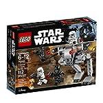 LEGO Star Wars Imperial Trooper Battle Pack 75165 Star Wars Toy