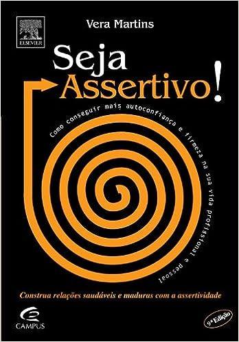 livro assertividade