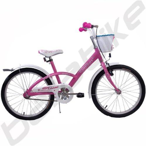 'Vélo fille vélo pour enfant Rose 20