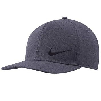 Nike U Nk Clc99 Cap Core Gorra, Unisex Adulto, Carbon Heather ...